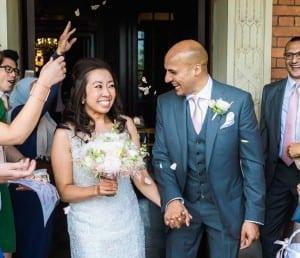 wedding teeth whitening manchester