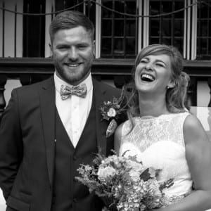 bride smile makeover manchester
